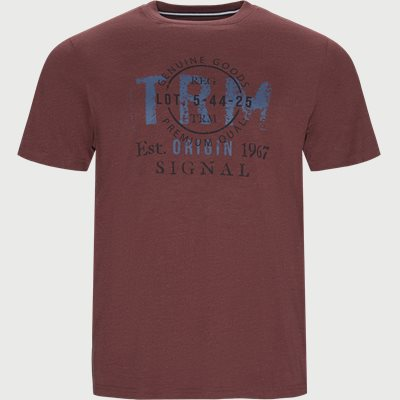 Walter Tee Regular | Walter Tee | Bordeaux